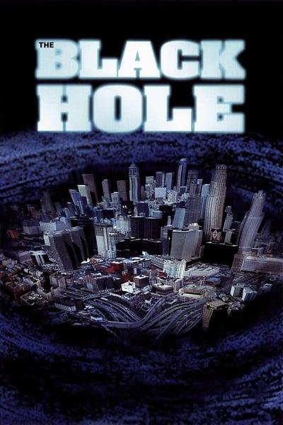 The Black Hole 2006 HDRip 300MB Dual Audio In Hindi 480p