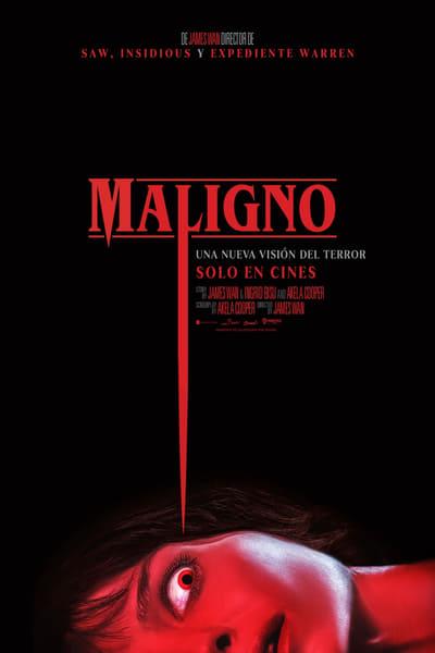 Malignant (Maligno) (2021)