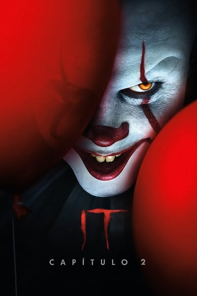 It: Capítulo 2 (It Chapter Two)