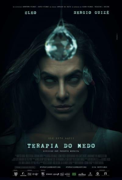 Terapia del Miedo (Insensate) (2021)