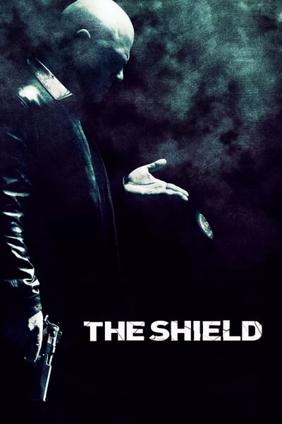 The Shield TV Show Poster