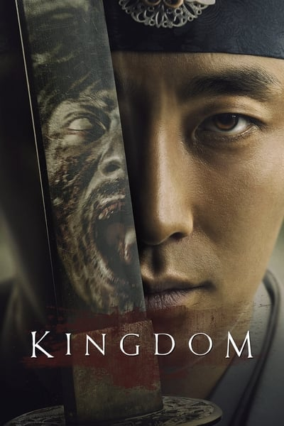 Kingdom TV Show Poster