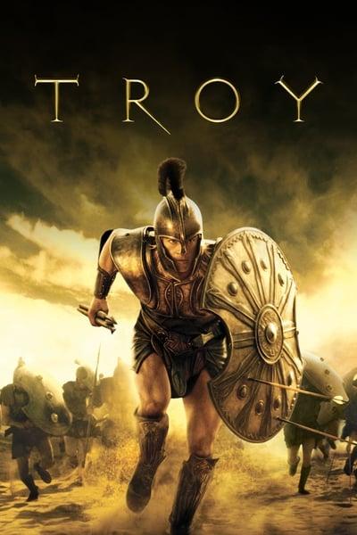 Troya (Troy) (2004)