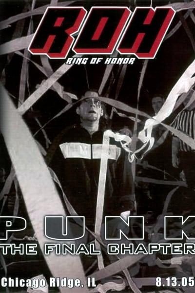 Watch Roh Punk The Final Chapter Movie Onlineputlockers Hd