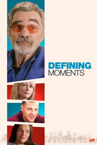 Defining Moments (2021)