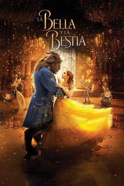 La bella y la bestia (Beauty and the Beast)