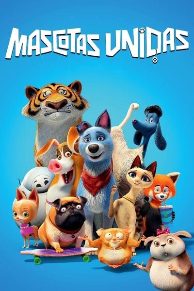 Mascotas unidas / Pets United