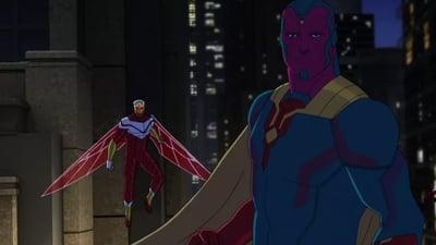 Команда «Мстители»: 3×15
