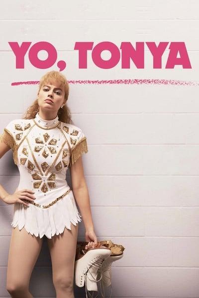 Yo, Tonya (I, Tonya)