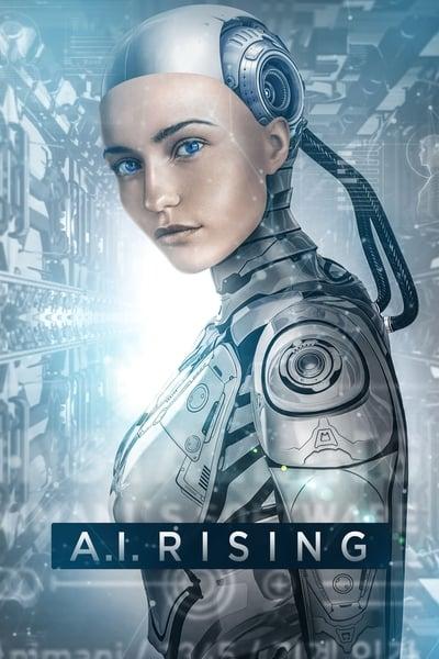 Ascensión de las Máquinas (A.I. Rising) (2018)