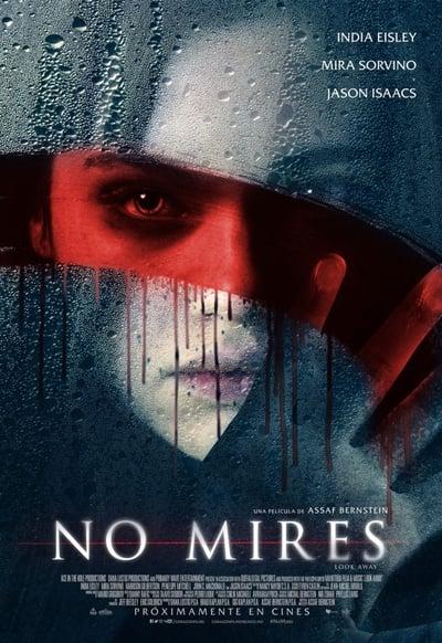 No mires (Look Away)
