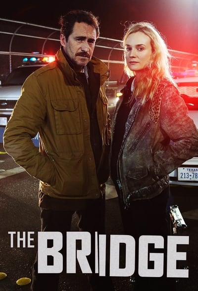 The Bridge TV Show Poster