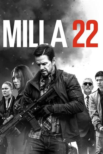Milla 22 (Milla 22: El escape) Mile 22