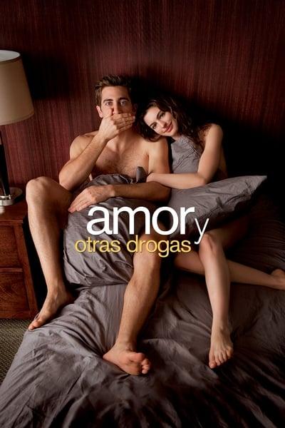 Amor y otras drogas (Love & Other Drugs) (2010)