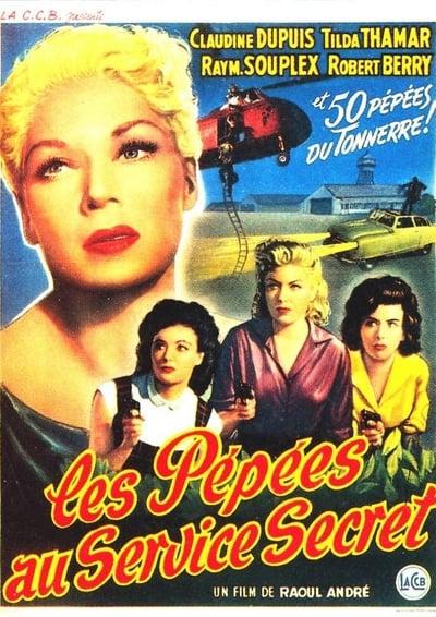 Free Watch Now Les Pepees Au Service Secret Fullhd Full Movie Online Swinmudsimpdidd S Blog