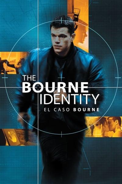 The Bourne Identity: El caso Bourne / Identidad desconocida (2002)