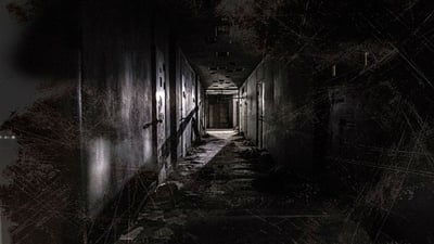 Психиатрическая больница Конджиам
