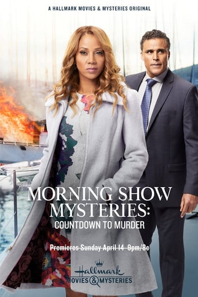 Morning Show Mysteries: Countdown to Murder (2019)