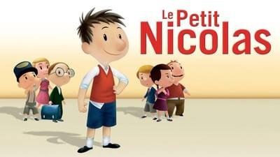 Привет, я Николя! - кадр из мультсериала