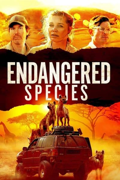 Especies en Peligro de Extincion (2021)