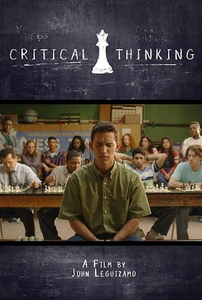 Critical Thinking (2019)