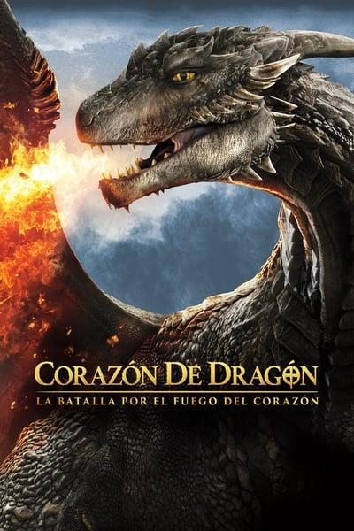 Dragonheart 4: Corazón de fuego