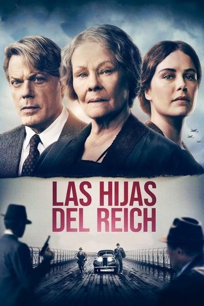 Las hijas del Reich (2020)