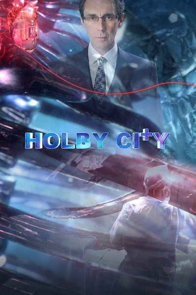 Holby City TV Show Poster