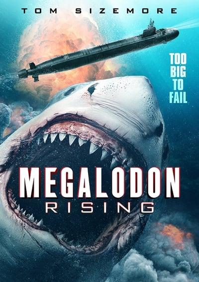 Megalodon Rising (2021)