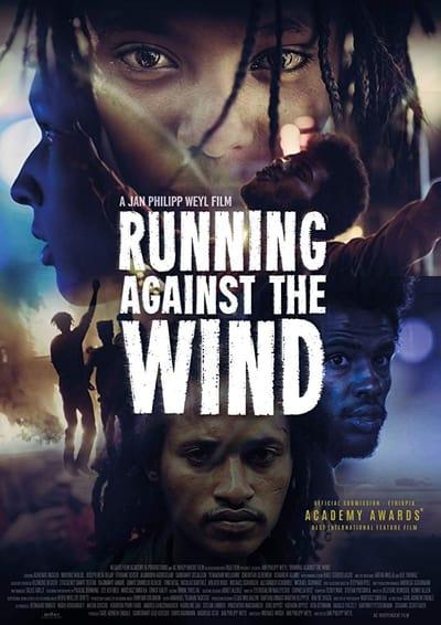 Corriendo contra el viento (2019)