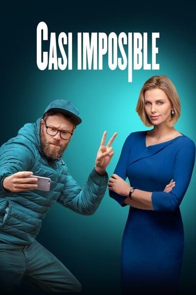 Ni en sueños (Casi imposible) (2019)