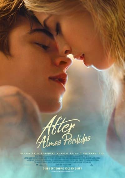 After: Almas perdidas (After We Fell) (2021)