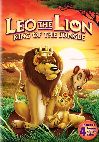 Free Watch Now Leo The Lion King Of The Jungle Fullhd Full Movie Szenworthprecad S Diary