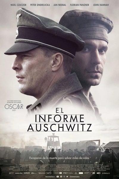 El informe Auschwitz (2020)