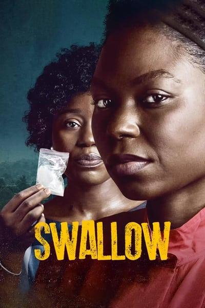 Difícil de tragar (Swallow) (2021)