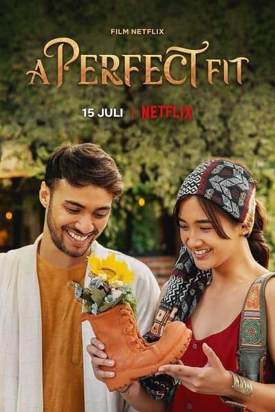A Perfect Fit (El par perfecto) (2021)