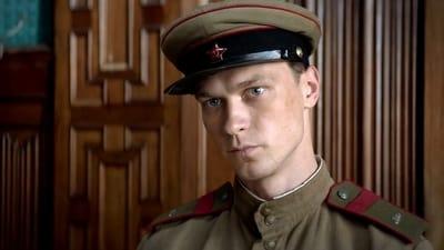 Калашников - кадр из фильма