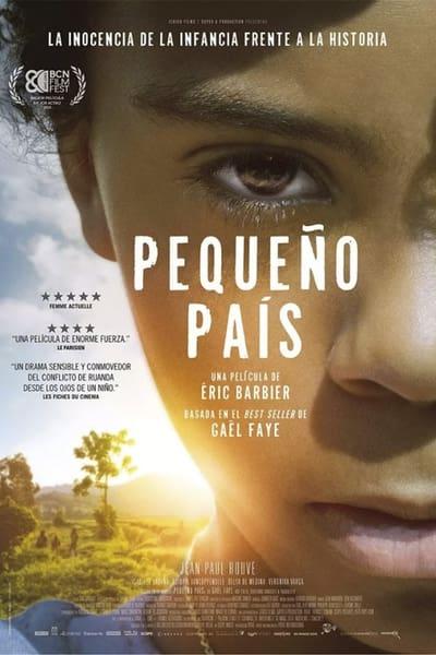 Petit pays (Pequeño país) (2020)