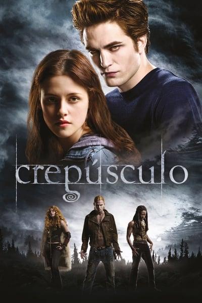 Crepúsculo (Twilight)