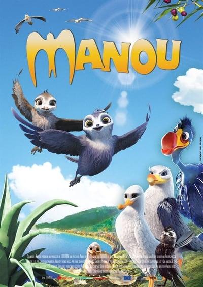 Manou (Manou the Swift)
