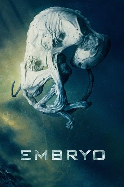 Embrión (2020)
