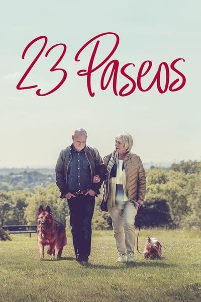 23 paseos (23 Walks) (2020)