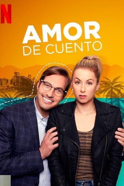 Good on Paper (Amor de cuento) (2021)