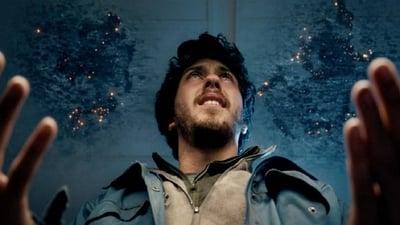 Бог грома - кадр из фильма