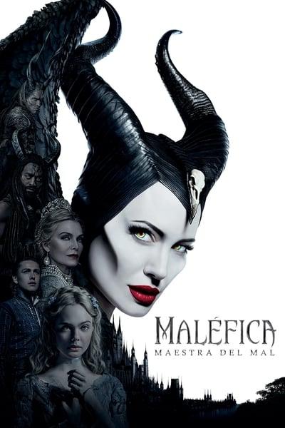 Maléfica: Maestra del Mal (Maleficent: Mistress of Evil)