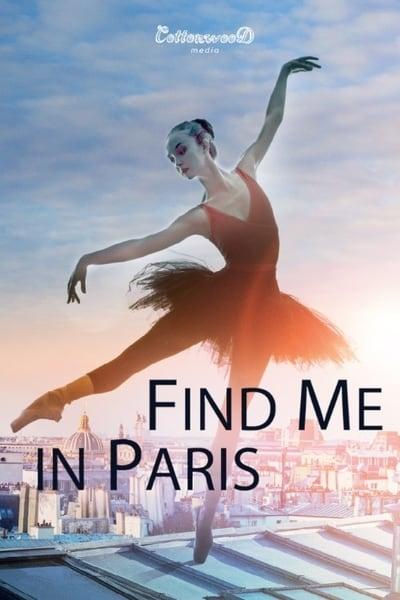 Найди меня в Париже