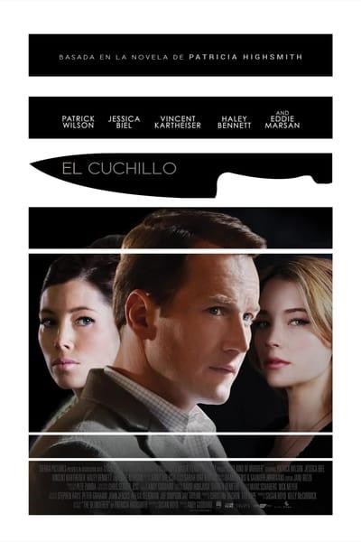 El cuchillo (2016)
