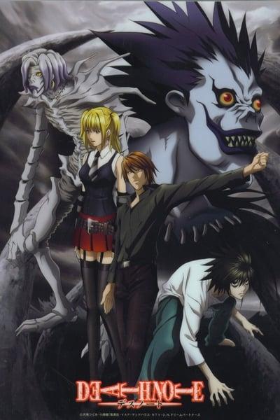 Death Note (Dublado)