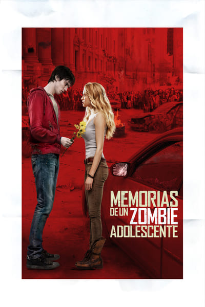 Memorias de un zombie adolescente (2013)