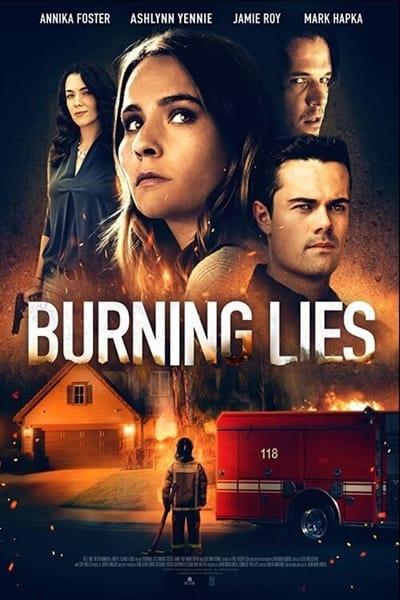 Burning Little Lies (2021)